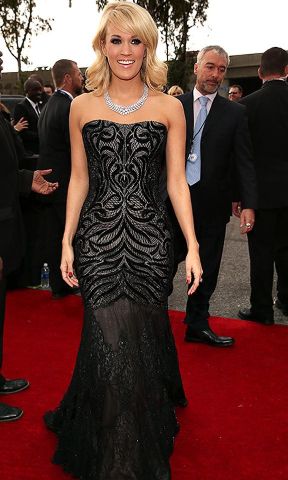 Carrie Underwood Photos Grammy Awards