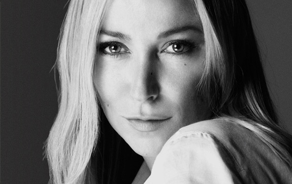Frida Giannini Gucci Chime For Change Campaign