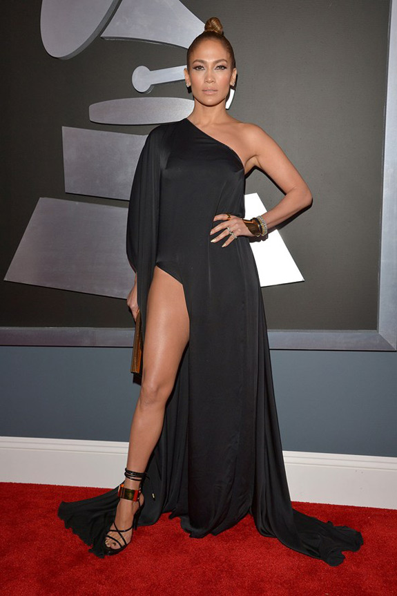 Jennifer Lopez Photos Grammy Awards