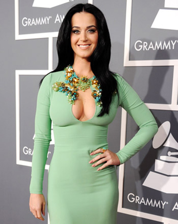Katy Perry Photos Grammy Awards