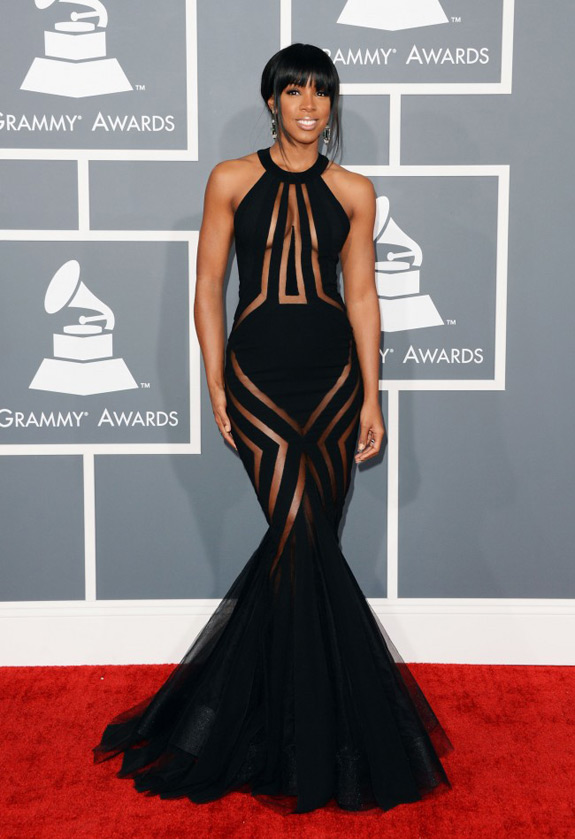 Kelly Rowland Photos Gramy Awards