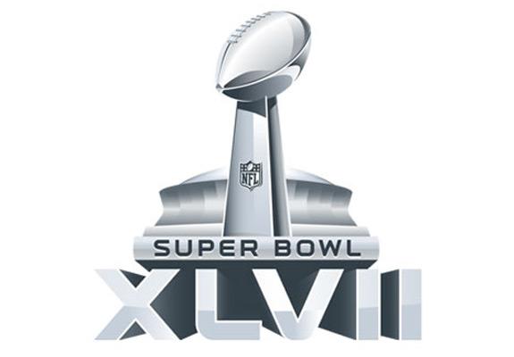Super Bowl XLVII Logo