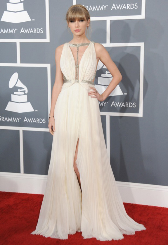 Taylor Swift Photos Grammy Awards