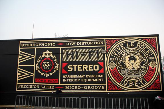 SXSW Photo Stereophonic