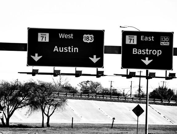 SXSW Welcome Austin
