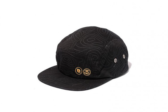 Stussy Incase Capsule Collection (6)