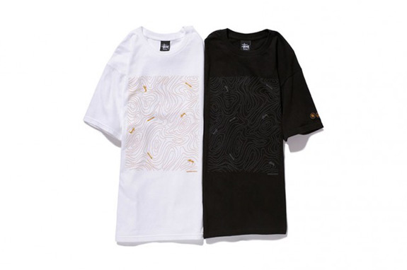 Stussy Incase Capsule Collection (8)