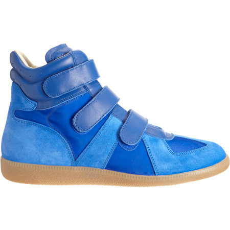 Maison Martin Margiela Triple Strap High Top