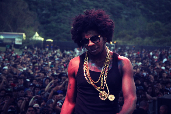Paid Dues Trinidad James
