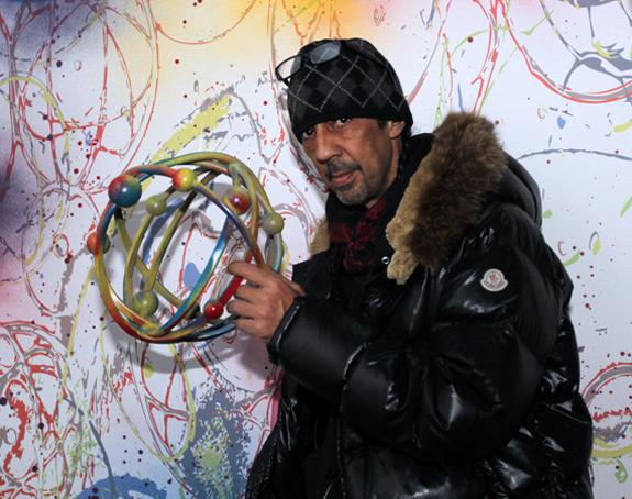 Futura X Beats By Dr Dre Solo Hd Artist Series Headphone Launch