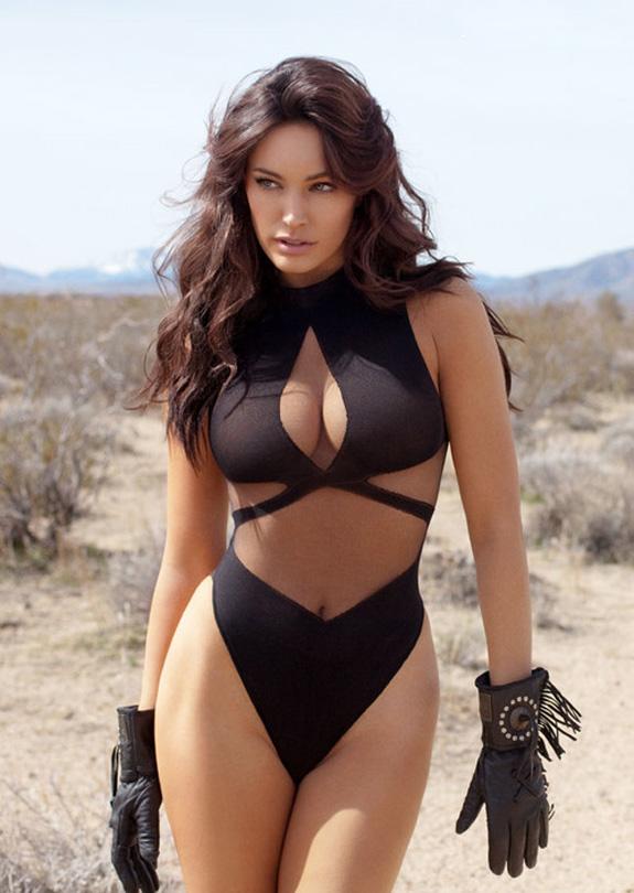 FHM 100 Sexiest Women World Kelly Brook