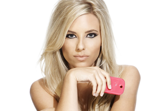 FHM 100 Sexiest Women World Mollie King