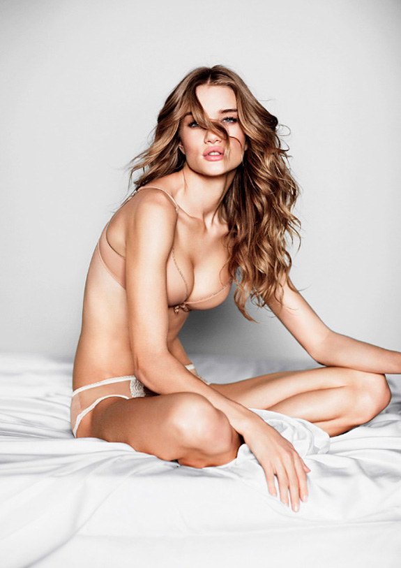 FHM 100 Sexiest Women World Rosie Huntington Whiteley