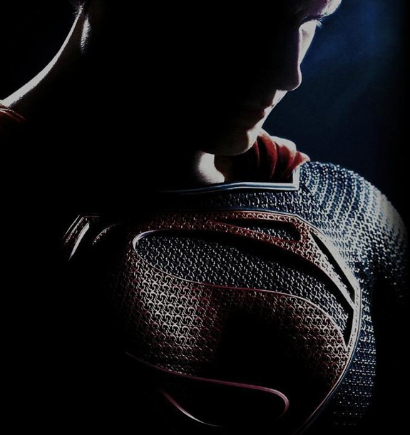 Man Of Steel Gossip Movie Trailer