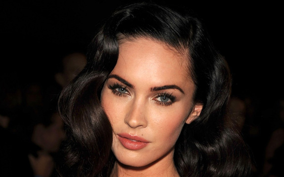 Megan Fox Sexiest Women