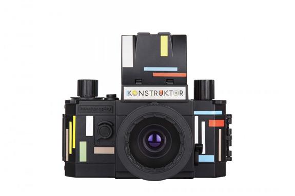 Lomography Konstruktor Camera 35m