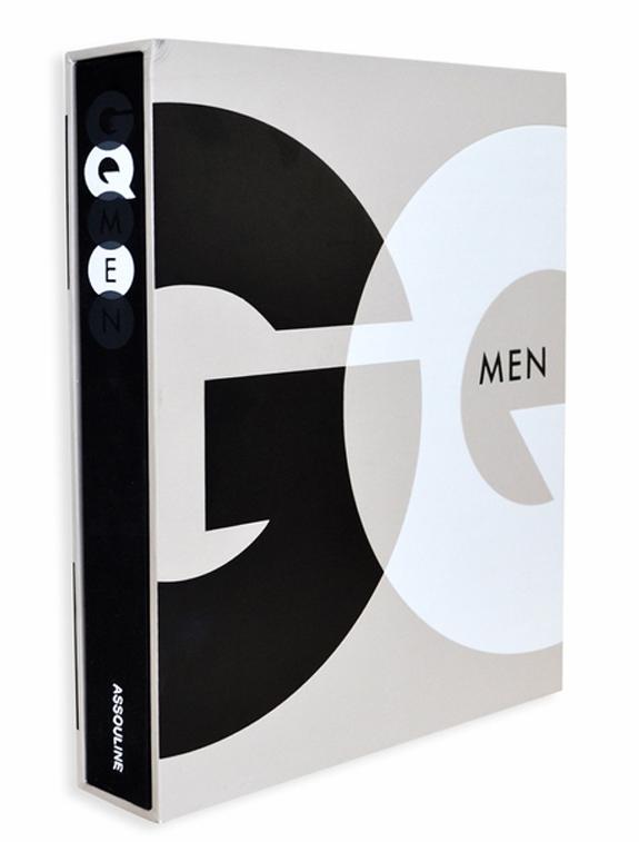 GQ Book