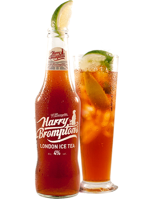 Harry Brompton London Ice Tea