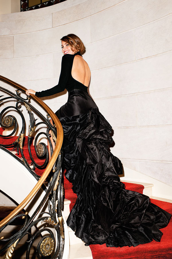 Sofia Vergara Harpers Bazaar