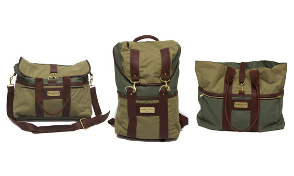 Sword Plough Military Surplus Bags