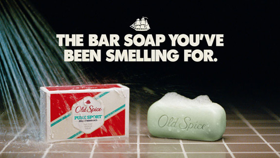 Old Spice Bar Soap Smell