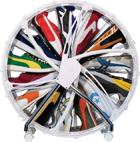 Rakku Shoe Wheel