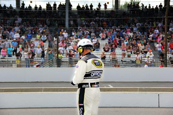 NASCAR Brickyard 400 22