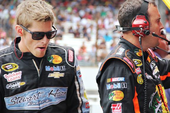 NASCAR Brickyard 400 25