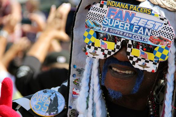 NASCAR SuoerFan