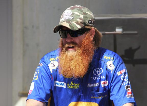 NASCAR Brickyard 400 33