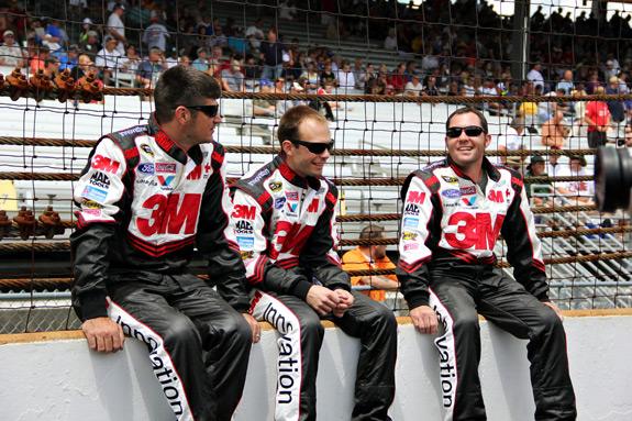 NASCAR Brickyard 400
