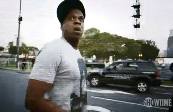 Jay Z Made In America Documentary