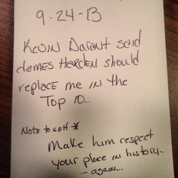 Kevin Durant Dwyane Wade Twitter Beef Top 10