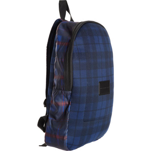 Marc By Marc Jacobs Mesh Plaid Packable Backback