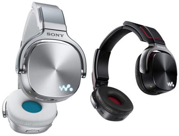 Sony Walkman WH Headphones
