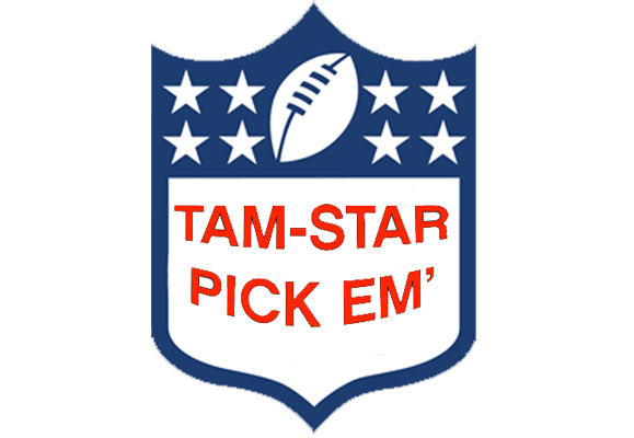Tam Star NFL Picks Logo 3