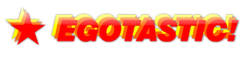 Egotastic Logo