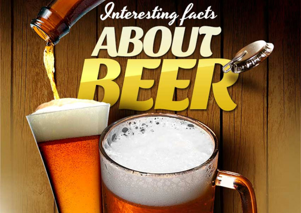Interesting Facts About Beer Main