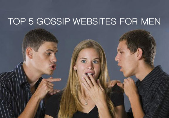 Men Women Gossip Websites