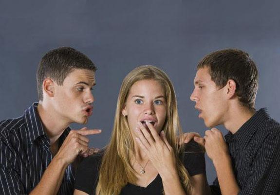 Men Women Gossip