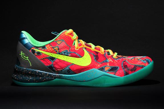 Nike Kobe 8 What The Kobe