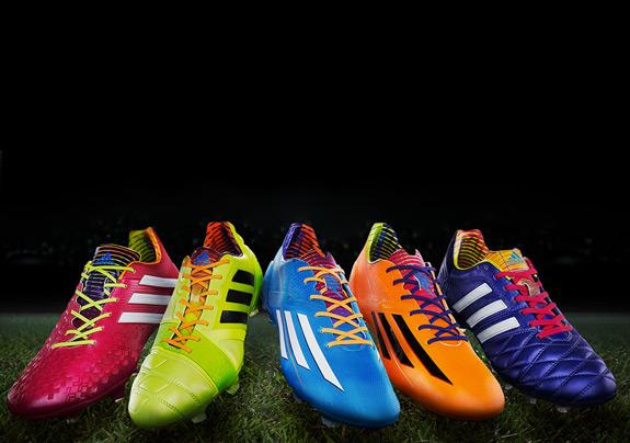 Samba Pack Adidas Soccer World Cup