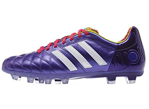 Adidas 11pro Soccer