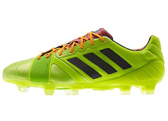 Nitrocharge Adidas Soccer