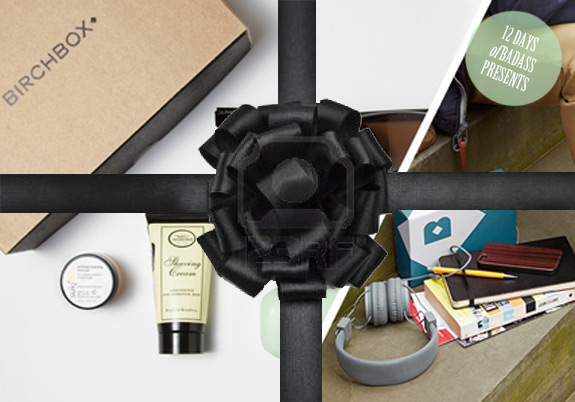 Birchbox Mens Box Subscription