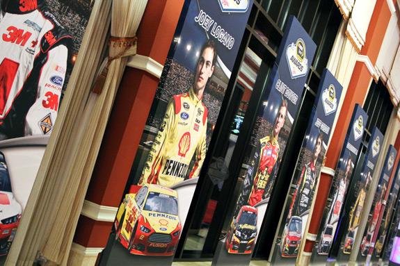 NASCAR Vegas Champions Week Awards 2