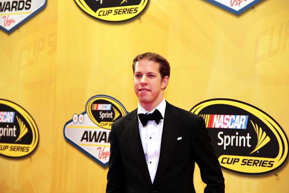 NASCAR Vegas Champions Week Brad Keselowski