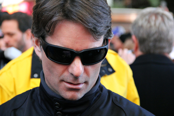NASCAR Vegas Champions Week Jeff Gordon 235