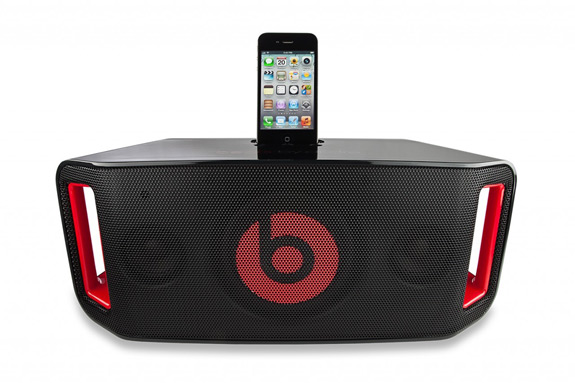Beat By Dr Dre Beatbox