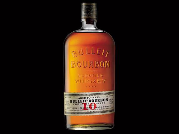 Bulleit 10 Whiskey Bourbon